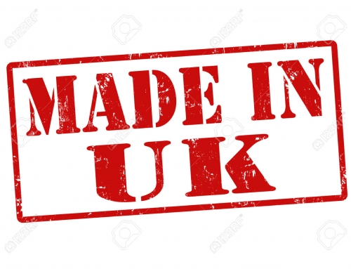 Reshoring manufacturing to the UK – Let's make it happen!