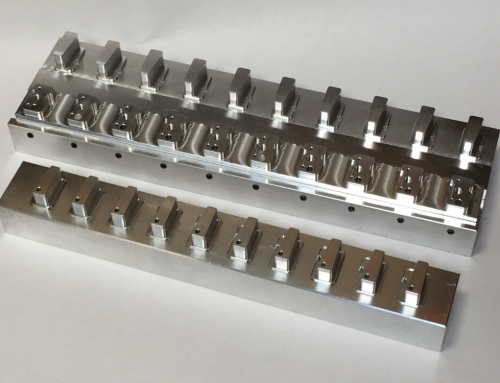 Jigs and Fixtures – The Foundations for Quality Aluminium Machined Parts